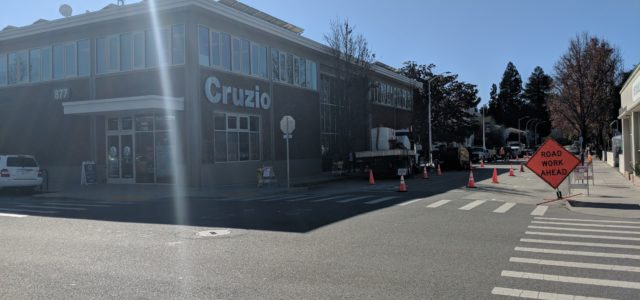 Santa Cruz Fiber: Construction Update 2