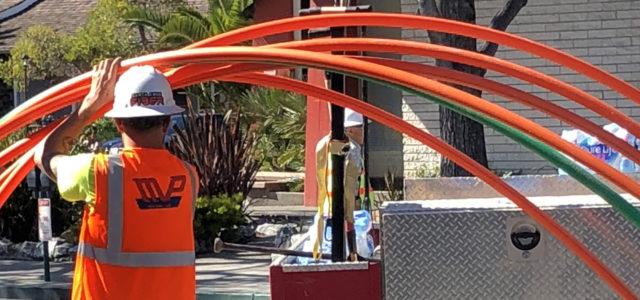 Santa Cruz Fiber: Construction Update 3