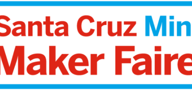 Santa Cruz Fiber and the Mini Maker Faire