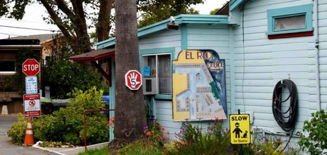The Best-Connected Mobile Home Park in the Country — and the Woman Who Made It Happen