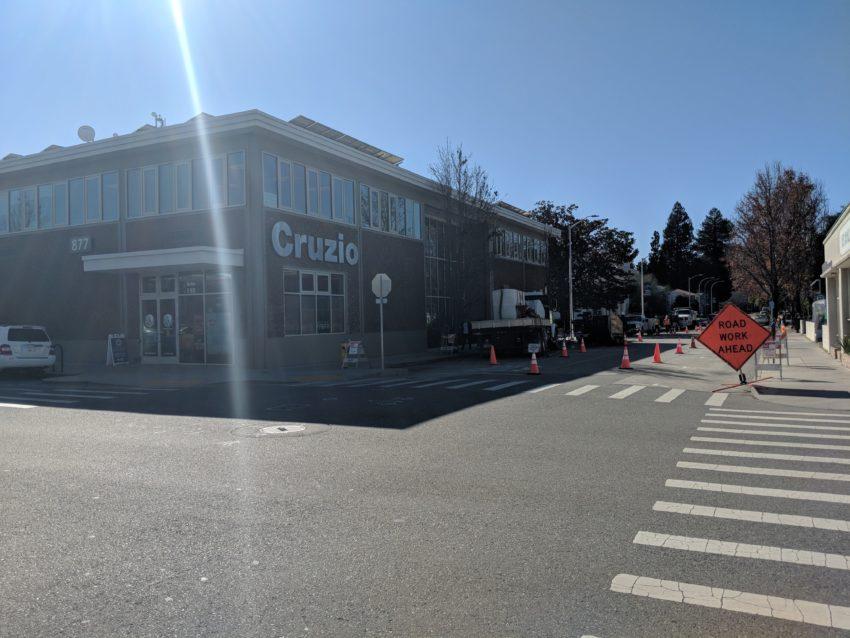 Cruzio Construction